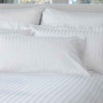 Monaco pillowcase (pair)