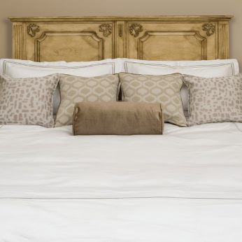 Elegance pillowcase (pair)